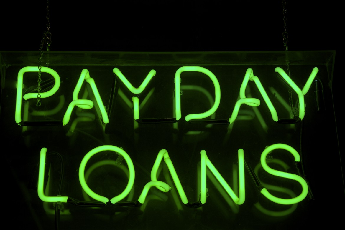Payday Loans criteria