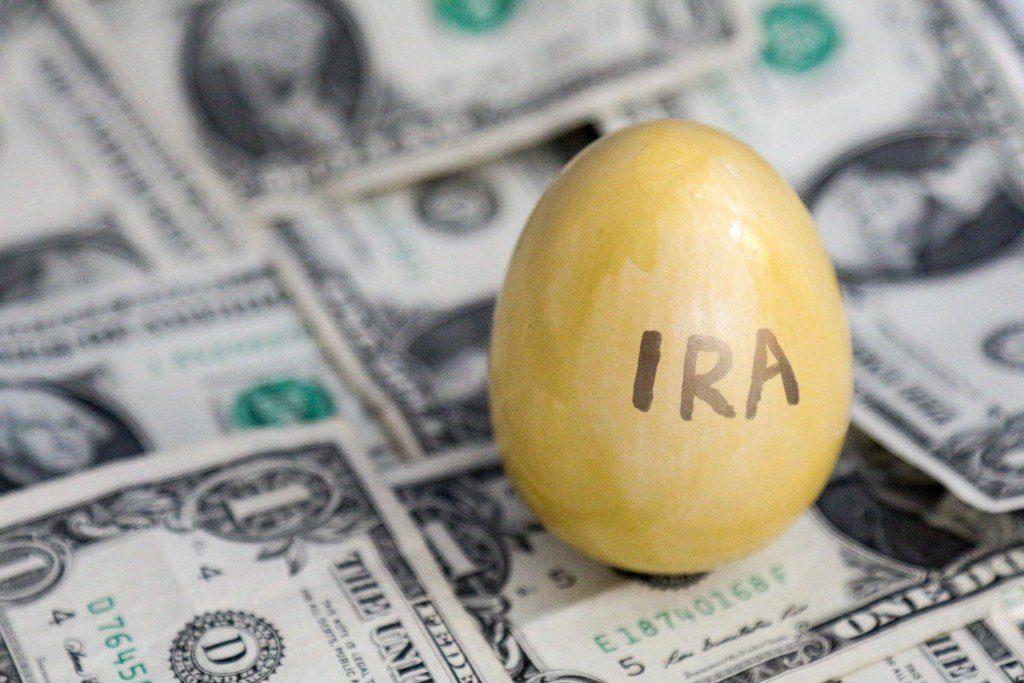 IRA Inheritance